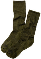 Smartwool Anchor Line Crew Socks