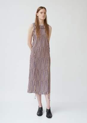 Eckhaus Latta Cinch Dress