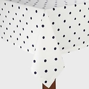 Kate Spade Charlotte Street Tablecloth, 60 x 102