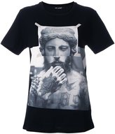 Neil Barrett photo print T-shirt