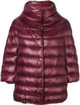 Herno puffer coat