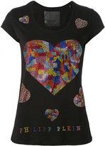 Philipp Plein Diamond T-shirt