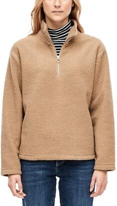 S'Oliver Women's 14.910.41.2842 Sweatshirt