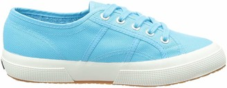 Superga 2750-cotu Classic Girls' Low-Top Trainers
