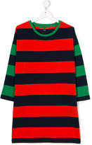 Stella McCartney striped T-shirt dress