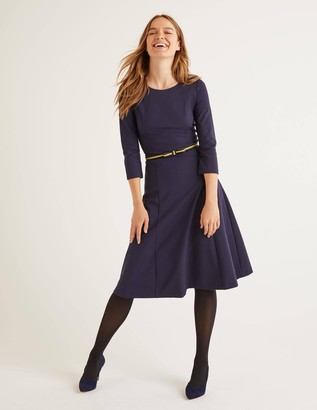 Nancy Ponte Dress