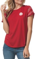 Rip Curl Women's Wetty Revival Graphic Tee
