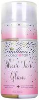 Million Dollar Tan Sheer Tan Glam Hydrating Tinted Moisturiser + Daily Anti Ageing Sunless Tanner