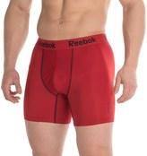 Reebok High-Performance Boxer Briefs (For Men)