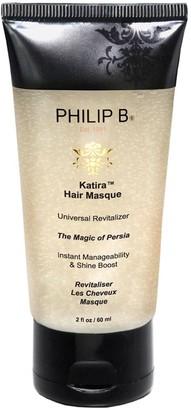 Philip B Katira Hair Masque