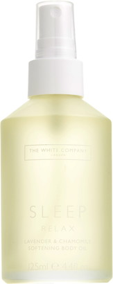 The White Company Natural Sleep Softening Body Oil