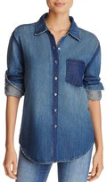 Joe's Jeans Judith Denim Shirt