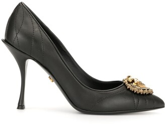 Dolce & Gabbana Devotion pumps