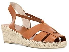 Andre Assous Andres Assous Women's Dorit Strappy Espadrille Wedge Sandals