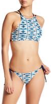 Frankie's Bikinis Frankie&s Bikinis Harlow Bikini Bottom