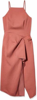 C/Meo Women's Fluidity Midi Dress