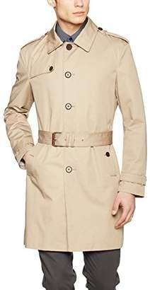 Esprit Men's 027EO2G006 Coat,(Manufacturer Size: 98)