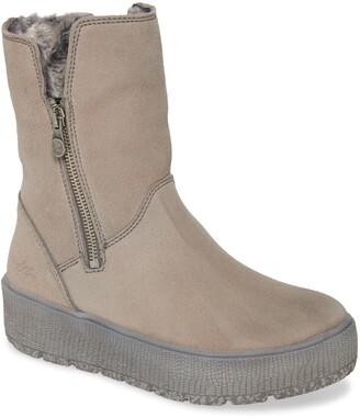 Bos. & Co. Irvine Faux Fur Waterproof Boot