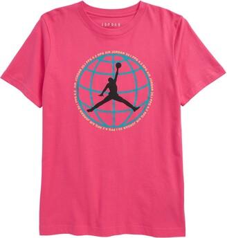 Jordan Kids' Jumpman Graphic Tee