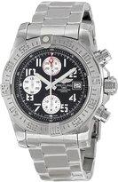 Breitling Men's Avenger II 43mm Steel Bracelet Automatic Watch A1338111/BC33SS