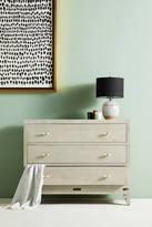 Anthropologie Tanah Five-Drawer Dresser