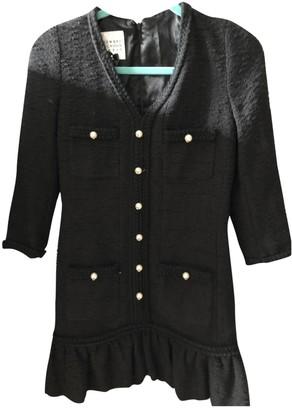 Edward Achour Black Dress for Women