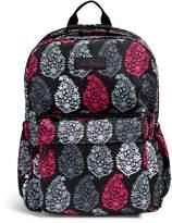 Vera Bradley Grande Laptop Backpack
