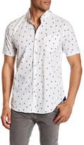 Soul Star Yachting Short Sleeve Regular Fit Shirt