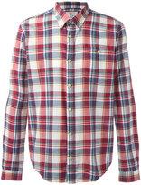Barbour button-down Oscar shirt