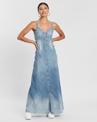 Diesel De-arin Dress