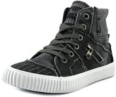 Blowfish Churro Women US 8 Gray Fashion Sneakers