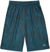 New Balance Pull-On Shorts Preschool Boys