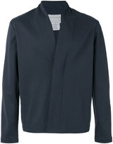 Stephan Schneider Salience jacket - men - Cotton/Nylon - XS