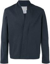 Stephan Schneider Salience jacket - men - Cotton/Nylon - XS