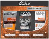 LOréal Men Expert L'Oreal Men Expert Kick Start Kit Gift Set