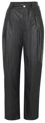Koché Eco leather pants