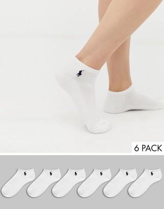 Polo Ralph Lauren Socks For Women - Up