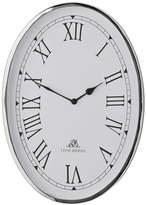 Lene Bjerre Clotilde Clock 32cm - Silver