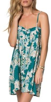 O'Neill Women's Brice Print Dress