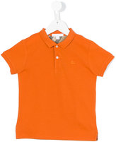 Burberry classic polo shirt - kids - Cotton - 8 yrs