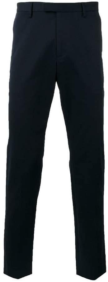 Gucci straight-leg trousers