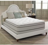 Spring Air Premium Collection Antoinette Euro Top California King-size Mattress Set