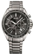 HUGO BOSS BRAND NEW Men's Chronograph Black Dial Watch 1513080