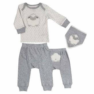 Fisher-Price Kid's 3Pcs Pant Set Pants