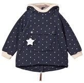 Mini A Ture Baby Wen, B Jacket Blue Nights