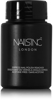 Nails Inc Express Nail Polish Remover Pot - Colorless