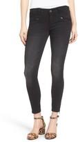 Women's Sts Blue Zip Detail Skinny Ankle Jeans