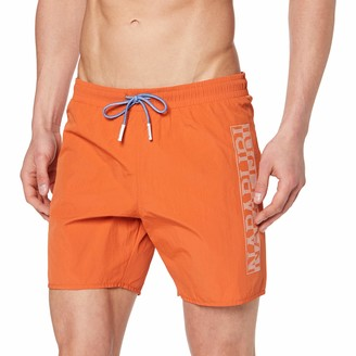 Napapijri Men's Varco Swim Trunks