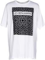 Les Benjamins T-shirts - Item 12033366