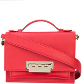 Zac Posen top handle shoulder bag